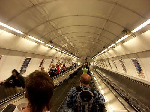 Prague Metro (Subway) | Flickr - Photo Sharing!
