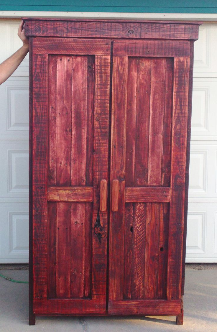 Making Cupboard Doors 50 Best How To Build Beautiful Rustic Pallet Cabinet Images On