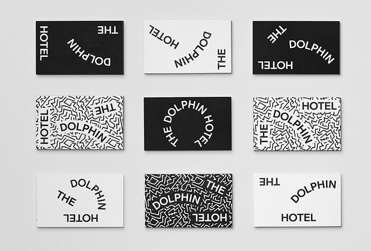 Picture of 2 designed by M35 for the project The Dolphin Hotel. Published on…