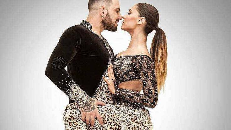 Son una de las parejas más conocidas dentro del mundo del baile. Descubre sus mejores videos bailando, sus colaboraciones, sus consejos sobre el baile y sus pequeños detalles personales.