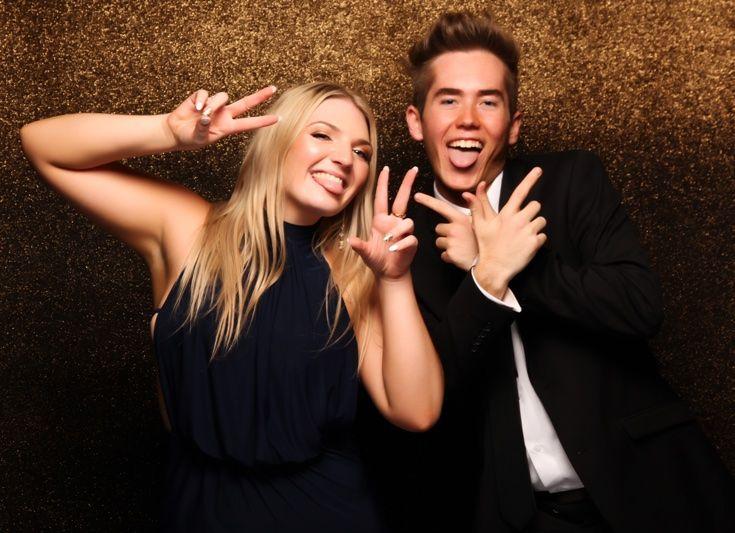 Howick College Ball 2016. So fun!  www.whitedoor.co.nz