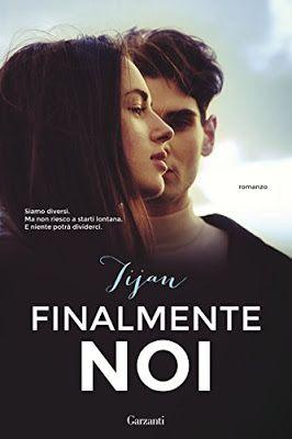 Leggere Romanticamente e Fantasy: INTERVISTA A TIJAN, autrice di FINALMENTE NOI (Fal...