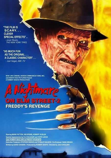 211 best images about Nightmare on Elm Street on Pinterest ...