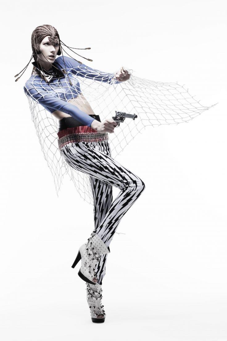 作品・実績|原田忠|SHISEIDO BEAUTY TOP SPECIALIST