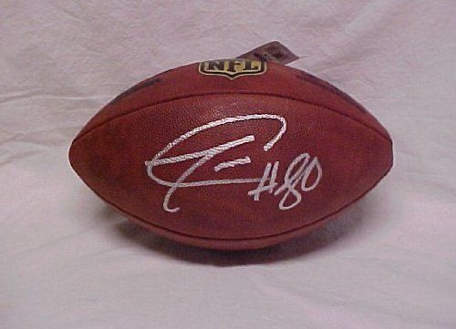 Donald Driver Hand Signed Autographed Green Bay Packers Official Full Size Wi... by Wilson. $199.99. Comes with Photo of Donald Driver Signing the Football!. Authentic Donald Driver Hand Signed Full Size Official Wilson Duke NFL Football. THIS IS AN OFFICIAL FULL SIZE WILSON NFL DUKE FOOTBALL THAT HAS BEEN HAND SIGNED BY PACKERS WIDE RECEIVER DONALD DRIVER. THIS FULL SIZE WILSON DUKE FOOTBALL WAS HAND SIGNED AND THE SIGNATURE IS NOT A PRINT. THE CERTIFICATE OF AUTHENTICITY COMES ...