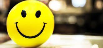 Voy a ser una persona feliz