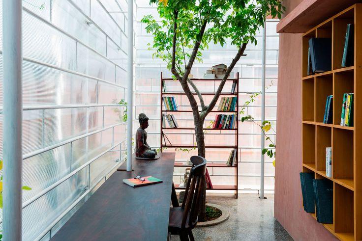 atelier.tho.A, Quangtran · Fa House Renovation · Divisare