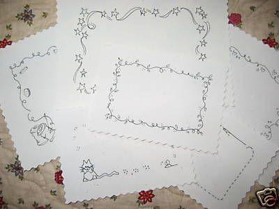 Bewitching image regarding free printable quilt labels