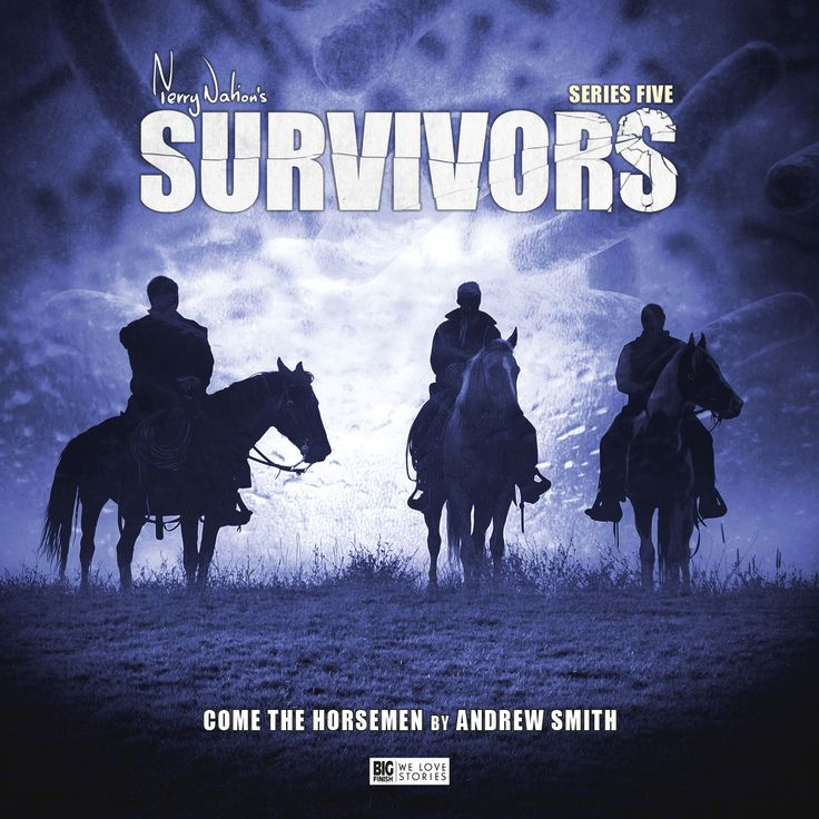 5.4. Come the Horsemen