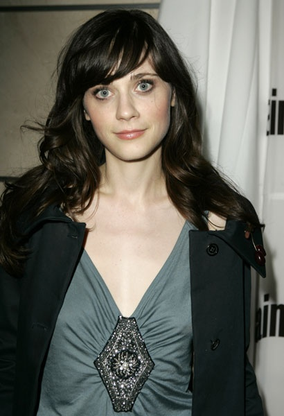 zooey deschanel valentine's day song