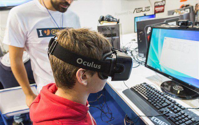 Altspace VR Κοινωνικά δίκτυα και εικονική πραγματικότητα - https://iguru.gr/2015/04/08/46367/altspace-vr-social-and-virtual-reality/