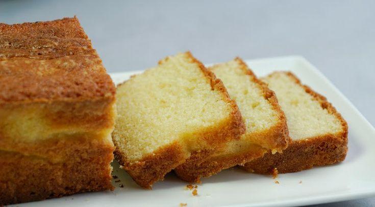 Bakker cake