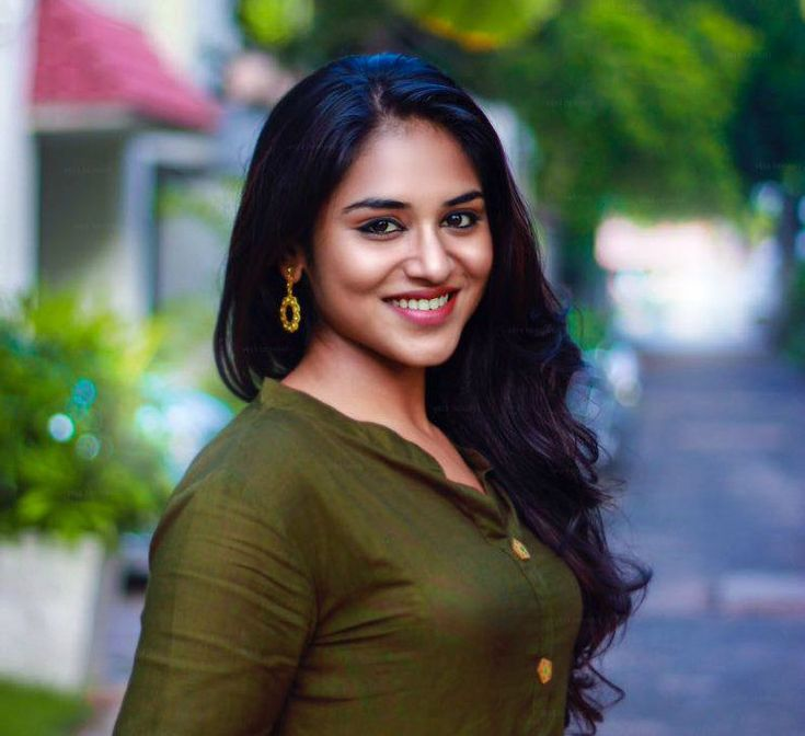 Wiki Bio: Indhuja Ravichandran Height, Weight, Wiki, Biography, Age