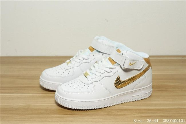 Nike Air Force 1 CR7 CY385 | Nike air force, Nike, Nike air