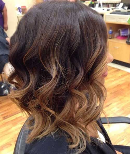 ombre short hair style 1000 ideas about medium length bobs on medium 7383 | 88873be04b61bdc3401d592e2760baeb