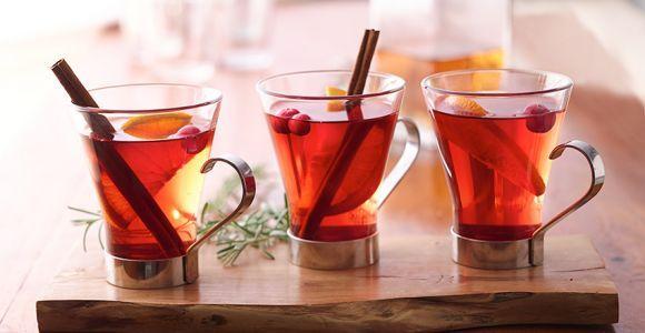 Отличный согревающий напиток для длинных зимних вечеров. Только натуральные продукты и минимум углеводов. Прекрасное решение для ужина или приятного свидания!
