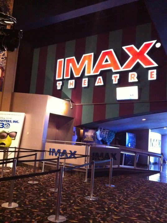 Cineplex Cinemas Mississauga in Mississauga, ON