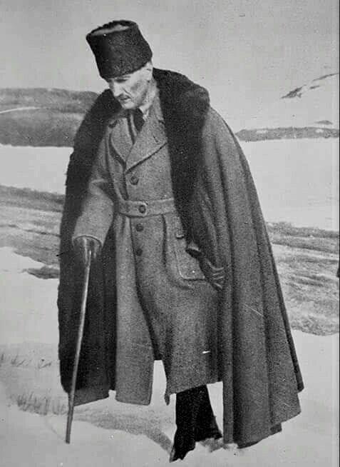 ✿ ❤ Mustafa Kemal ATATÜRK  ❤