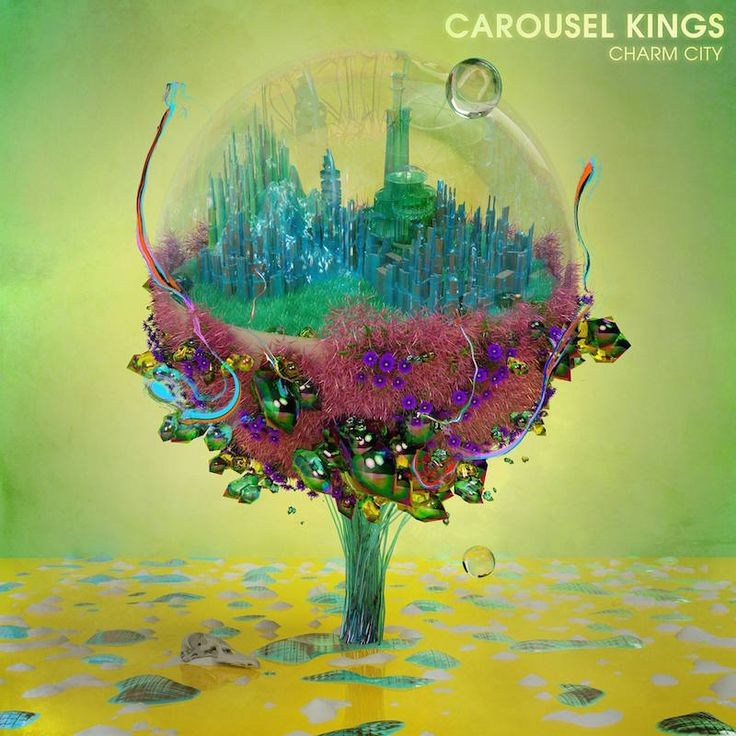 """We have so much love for Carousel Kings and their unique approach when it comes to making music. We've been (obsessively) hooked on """"Grey Goose"""", a single from their punk rock/pop…"""