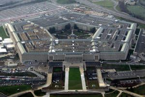 Endless war, endless greed: The Pentagon is lining its pockets with taxpayer dollars