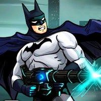 Play Batman Shoot Em Up game online. Batman Shoot Em Up is the best online Cartoon shooting game, this Game has 6 amazing Levels, if you are brave enough, and fan of batman then its time help batman, Your main task is to kill all the enemies, Do you think it is so easy? Then start shooting right now! Everything is up to you. Have Fun! (DC Comics, Shooting, Superhero, Marvel, movie-based, game).