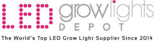 Amare SolarECLIPSE SE 500 best cannabis led grow lights