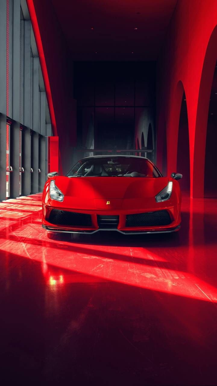 Download Ferrari 488 Gtb Wallpaper By Owaizzzzz C8 Free On