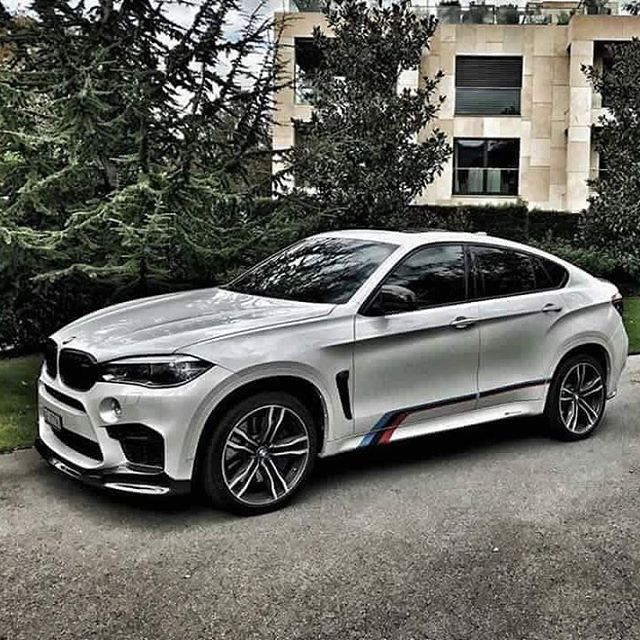 Bmw X6 Tuning: 47 Best BMW X6 Images On Pinterest