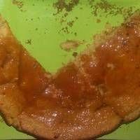 Pastel con harina de hot cakes.ॐ Receta de María Carmen Colmenares ॐ - Cookpad