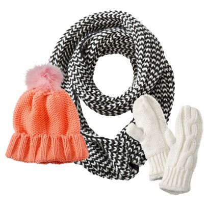 Brrr! Time to layer up. #TargetStyle I am getting into scarves now as accessories.  Love them