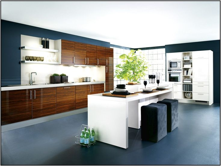 Großartig Best 25+ Minimalist Island Kitchens Ideas On Pinterest   Moderne Kuchen  Forster