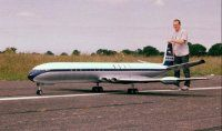 Best and cheap web host DeHavilland Comet Airliner