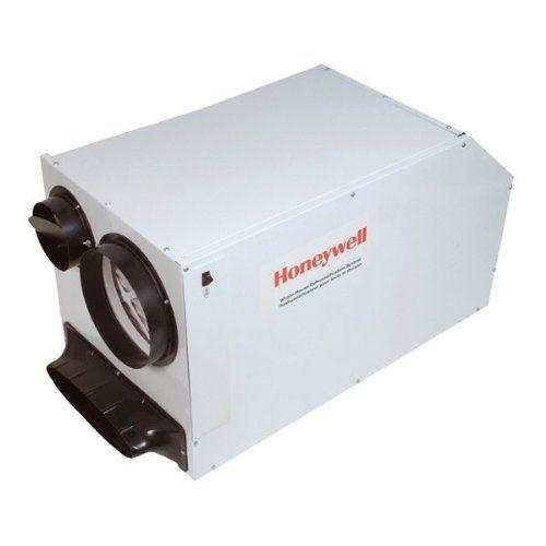 Honeywell fh a air handler unit vac