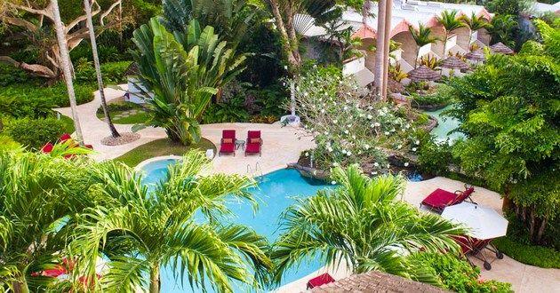 Colony Club in Saint James, Barbados - Hotel Deals...