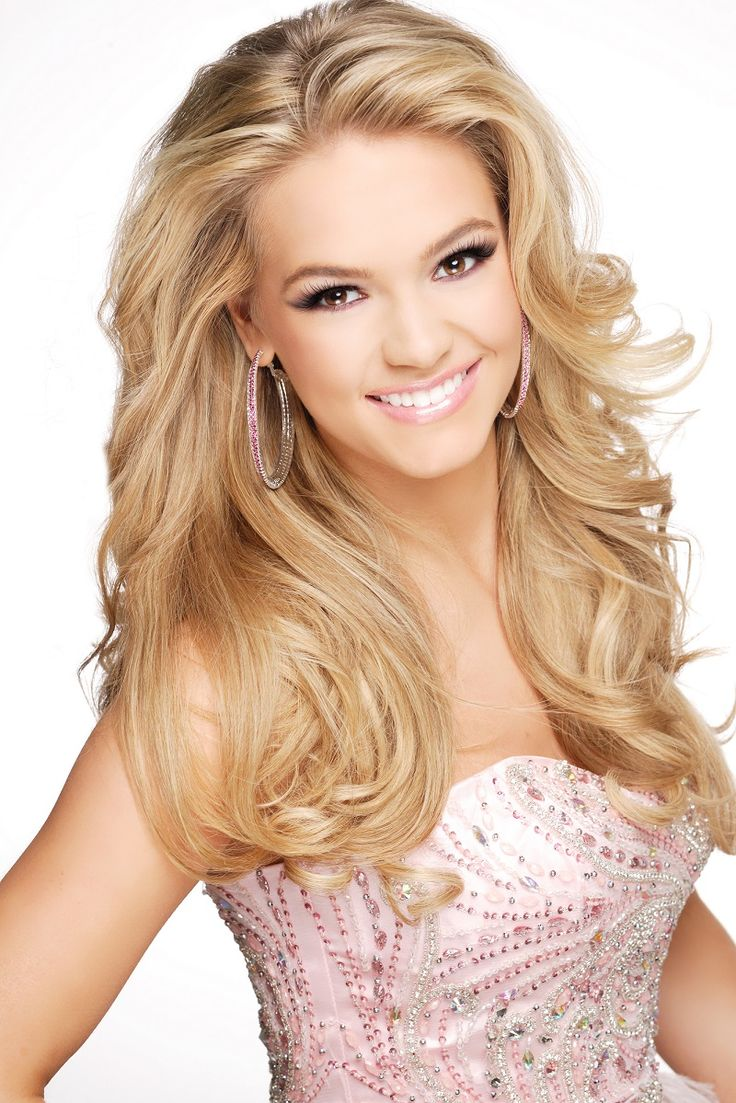 Think, that julia anderson miss teen usa something is
