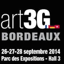 ART3F inaugure sa première édition à Bordeaux