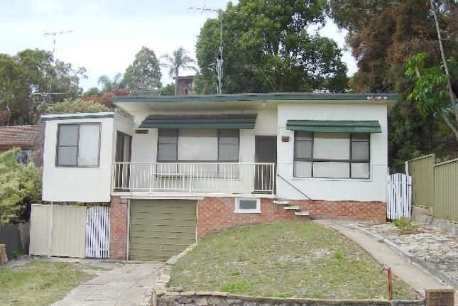 Ronem Cottage, 5 Gloucester Street: Ronem Cottage, 5 Gloucester Street in Nelson…