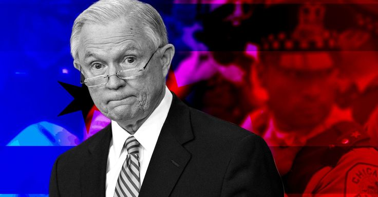 Chicago Was On The Verge Of Police Reform. Then Trump Picked Jeff Sessions To Run The DOJ. | The Huffington Post