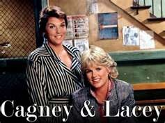 Cagney Lacey TV Show