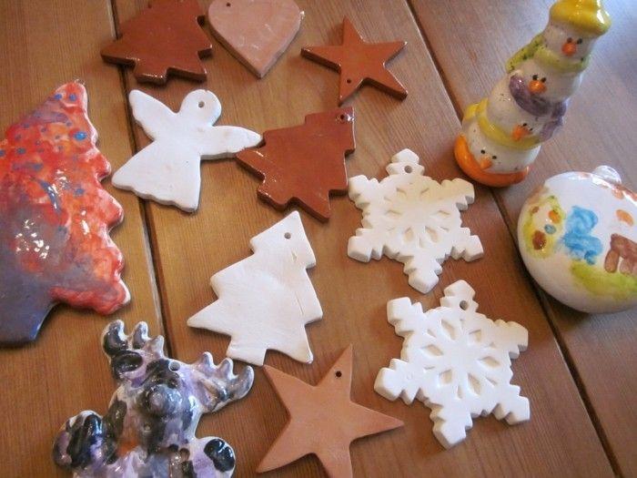 53 Salzteig Ideen - Inspirierende Vorschläge, wie Sie zusammen mit Ihren Kindern basteln!