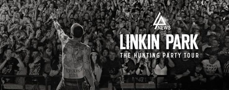 The Hunting Party Tour- New Tour Dates Announced:  http://LinkinPark.com/events  Join LP Underground for exclusive pre-sales, Early Entry, and Meet & Greet opportunities at select shows.  http://LPUnderground.com/