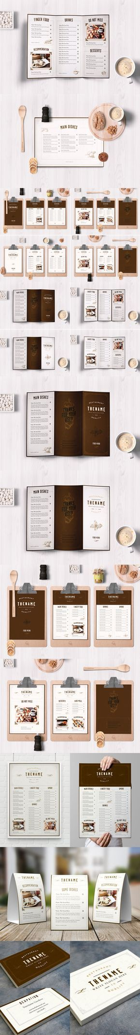The 25+ best Menu layout ideas on Pinterest Menu design, Menu - bar menu template