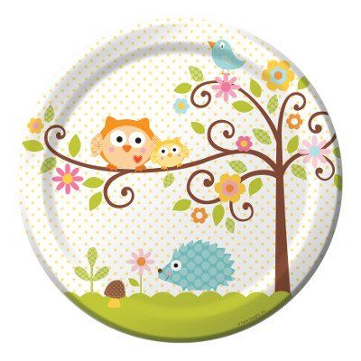 If you love owls, and are a looking for a theme that can be for boys or girls, then you've got to come see our Happi Tree Owl collection!  Visit The Party Place at 1200 Waldron Road Suite 126 in Fort Smith, Arkansas right next to FFO and in Rogers, Arkansas. Find us on Facebook at www.facebook.com/partyplacefortsmith on Twitter @partyplace_fs Instagram @yourpartyplace and Pinterest at http://www.pinterest.com/thepartyplace/