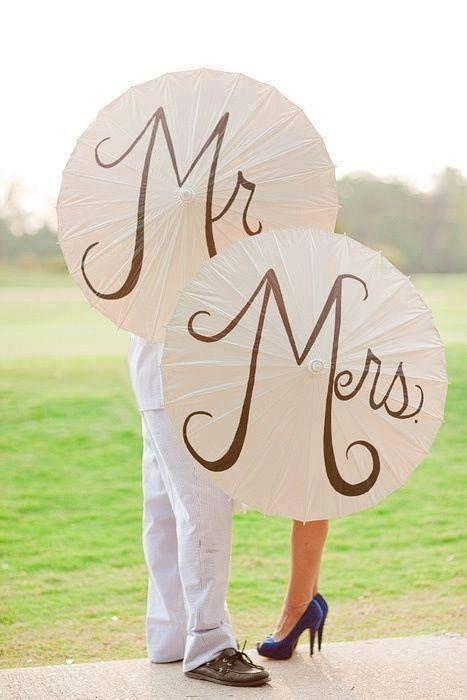 Mr. & Mrs.. Wedding announcement #verlobung #ankündigung