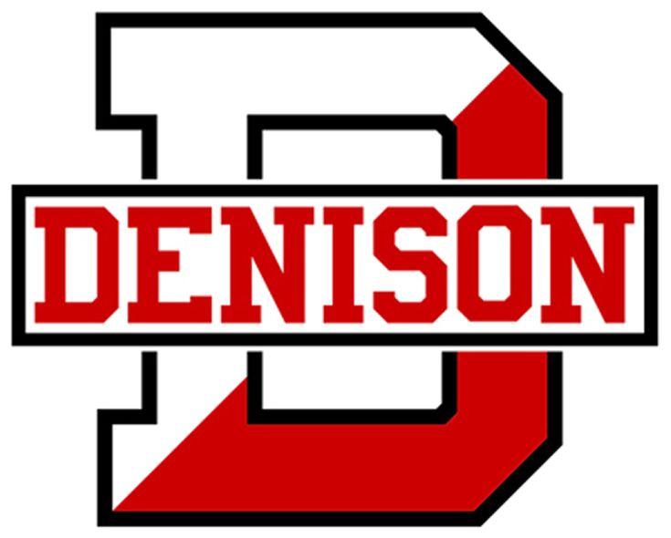 Denison University Big Red, Granville, OH Part 35