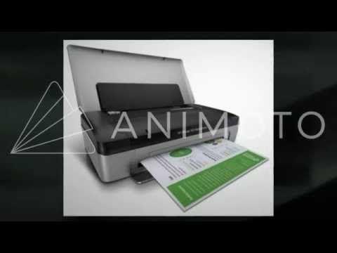 Mobiler Drucker - Test - Erfahrungen uvm.