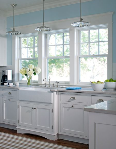 Signature Kitchens 8x4 Foot Double Hung Window 1