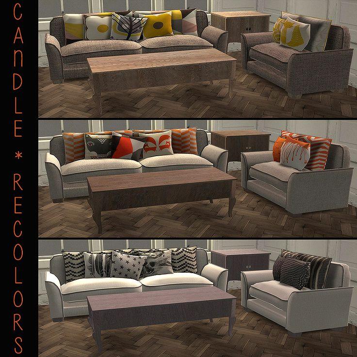 Pin Lisääjältä Waranya Srijumpa Taulussa The Sims 2 : Livingroom   Pinterest Part 51