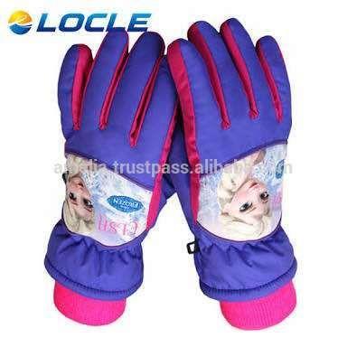 Custom Made Motocross Gloves