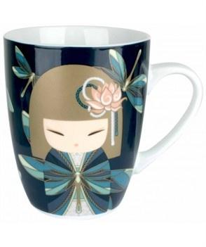 Mug porcellana Yuna kimmidol